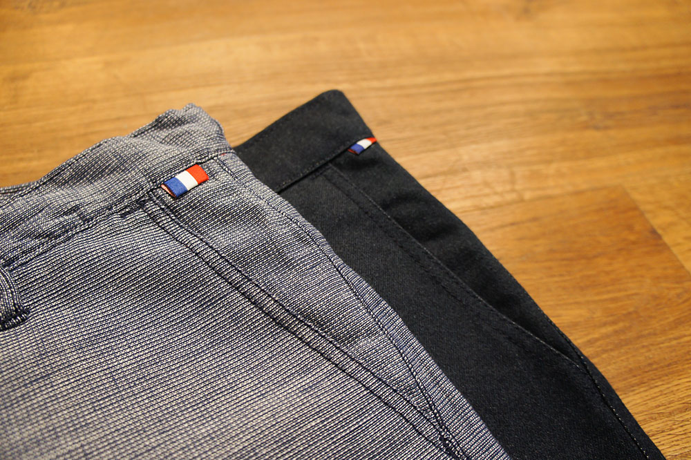 Trousers Fabric Types